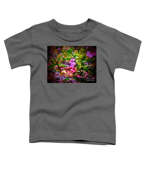 Opulent Lily Toddler T-Shirt