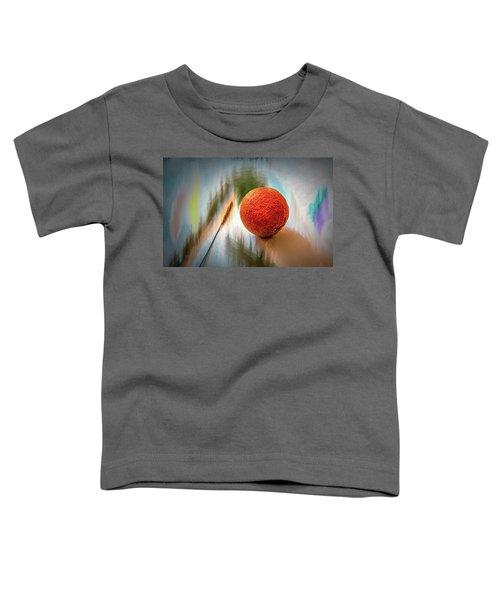 Orange #g4 Toddler T-Shirt