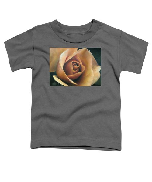 Orange Rose Toddler T-Shirt