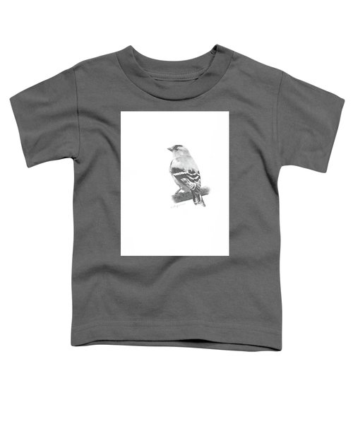 Orbit No. 5 Toddler T-Shirt