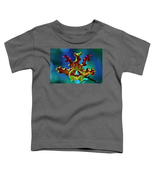 Orchid Toddler T-Shirt