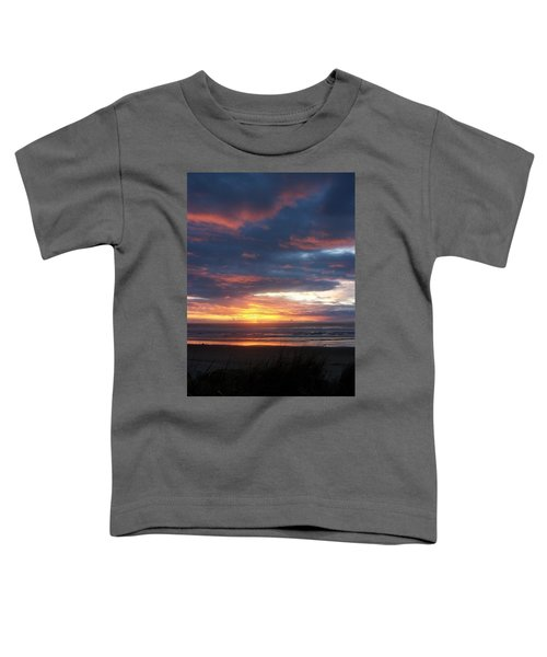Oregon Coast 11 Toddler T-Shirt