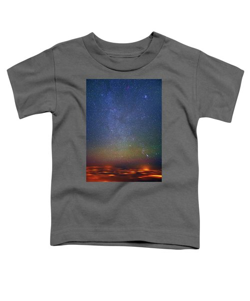 Orion Rising Toddler T-Shirt