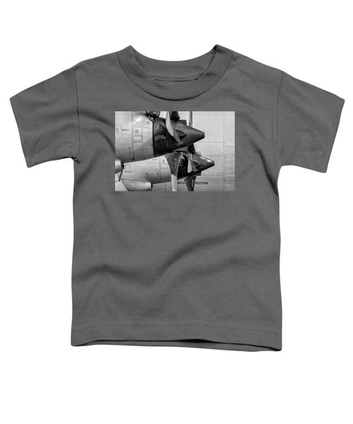 Orion's Thrust - 2017 Christopher Buff, Www.aviationbuff.com Toddler T-Shirt