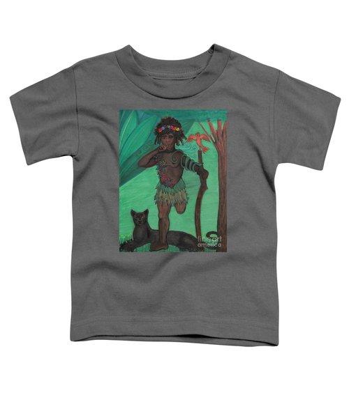 Osain Toddler T-Shirt
