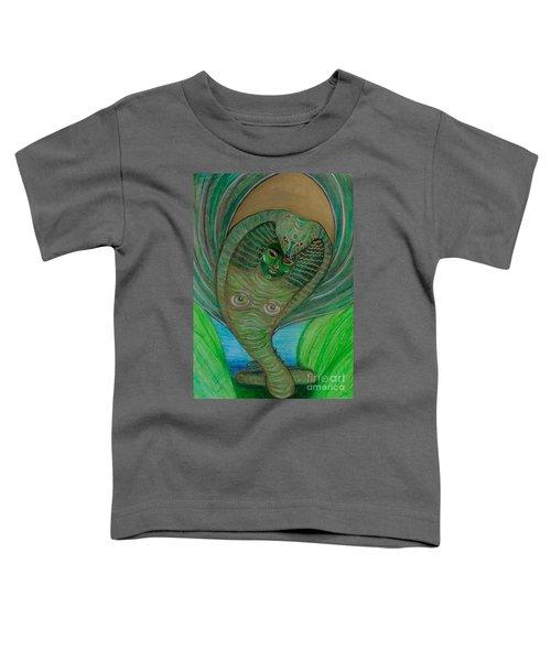 Wadjet Osain Toddler T-Shirt