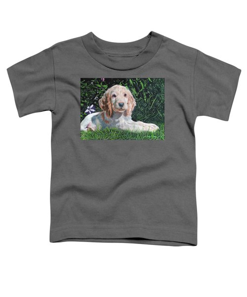 Our Archie Toddler T-Shirt