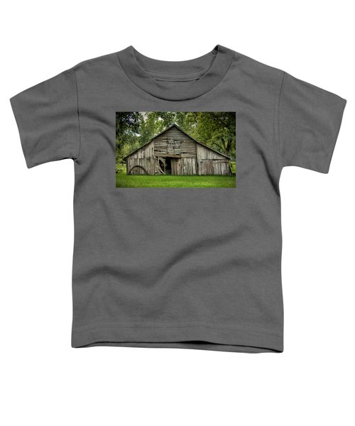 Out Of The Past Toddler T-Shirt