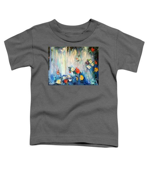 Out Of Time Toddler T-Shirt