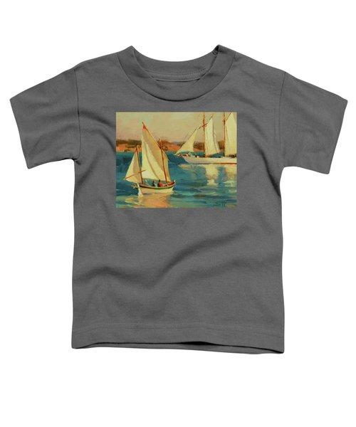 Outing Toddler T-Shirt