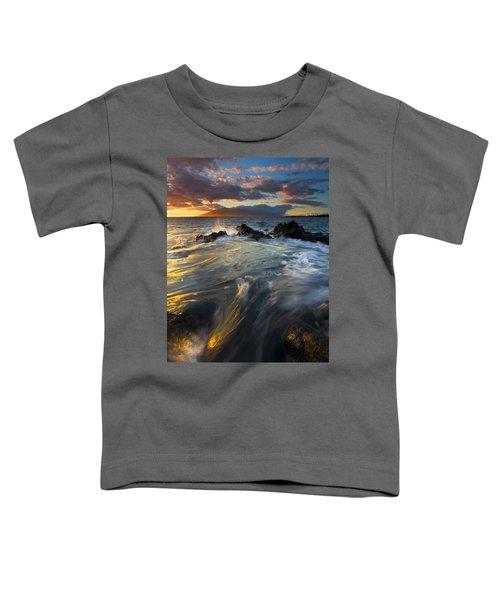 Overflow Toddler T-Shirt