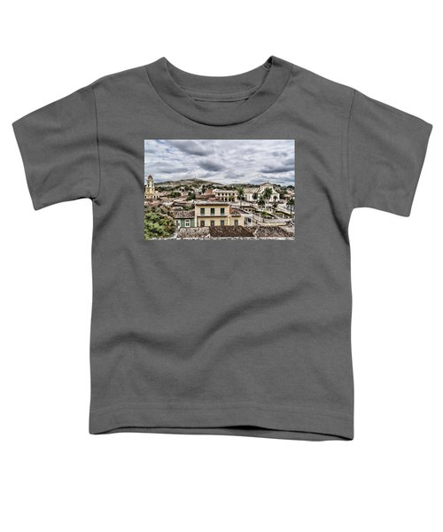 Overlook Trinidad Toddler T-Shirt