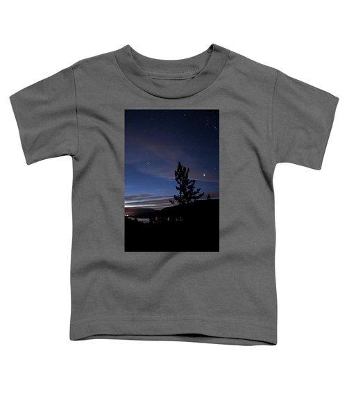 Overwatch Toddler T-Shirt