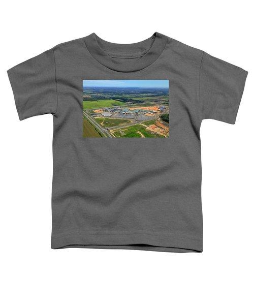 Owa 7674 Toddler T-Shirt