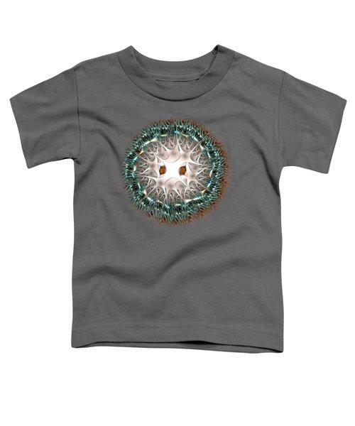 Owl Spirit Toddler T-Shirt