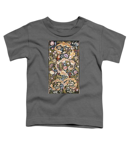 Owl Toddler T-Shirt