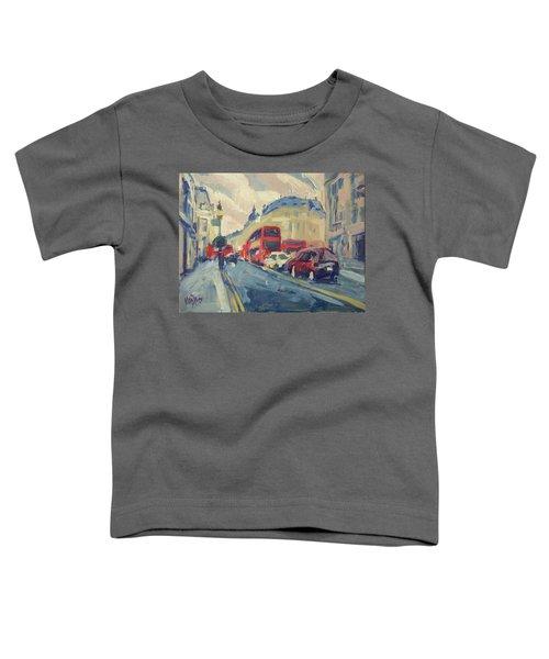 Oxford Street Toddler T-Shirt