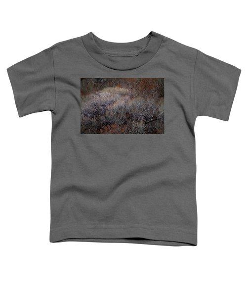 Ozarks Trees #5 Toddler T-Shirt