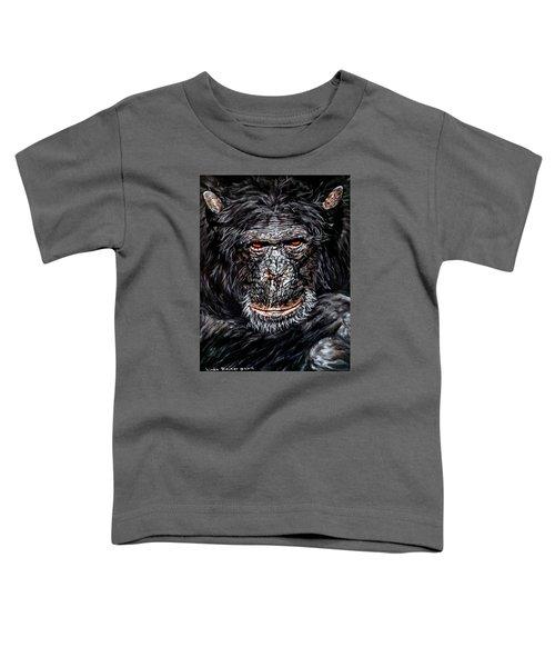 Pablo Toddler T-Shirt