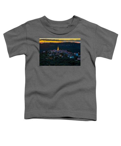 Padna Toddler T-Shirt