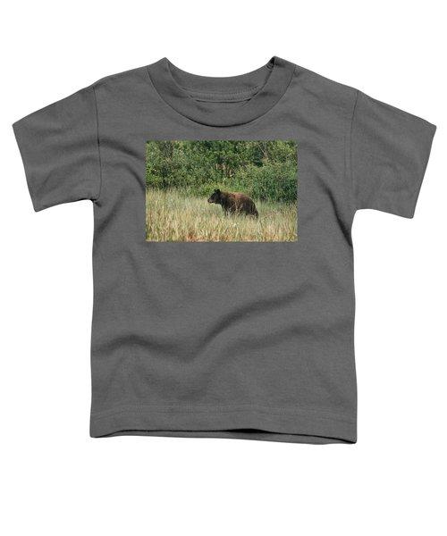 Pagosa Momma Bear Toddler T-Shirt