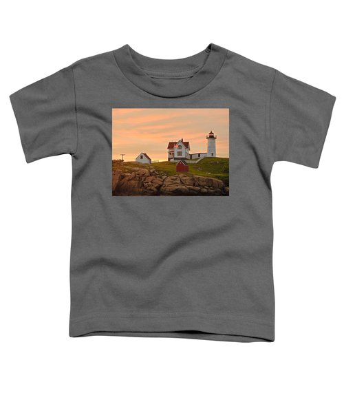 Painting The Skies Toddler T-Shirt