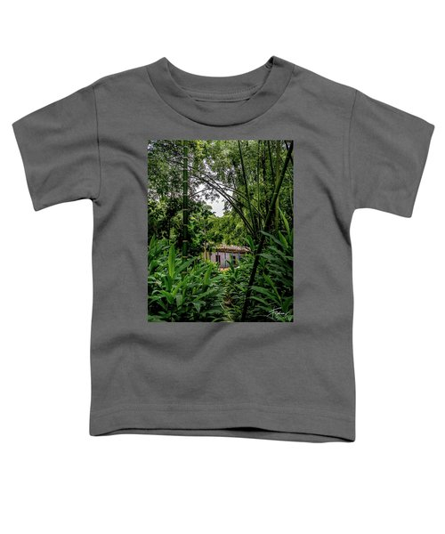 Paiseje Colombiano #10 Toddler T-Shirt