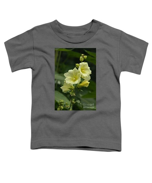 Pale And Lovely Toddler T-Shirt