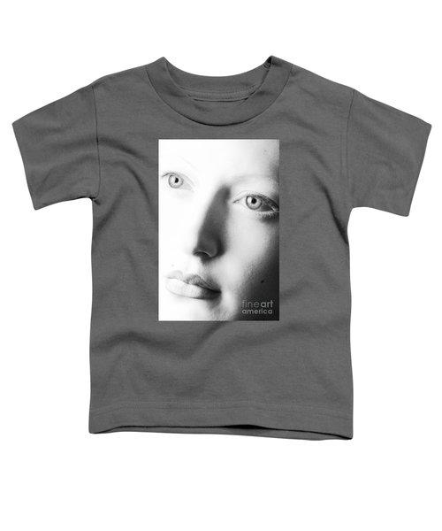 Pale Moonlight Toddler T-Shirt