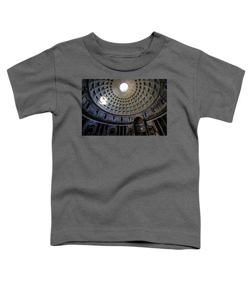 Pantheon Toddler T-Shirt