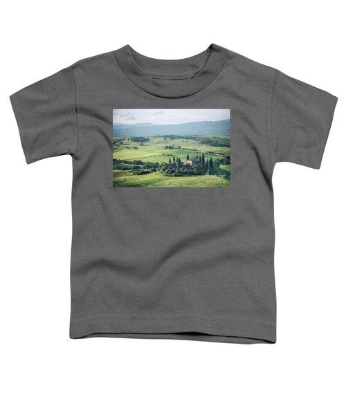Paradise Valley Toddler T-Shirt