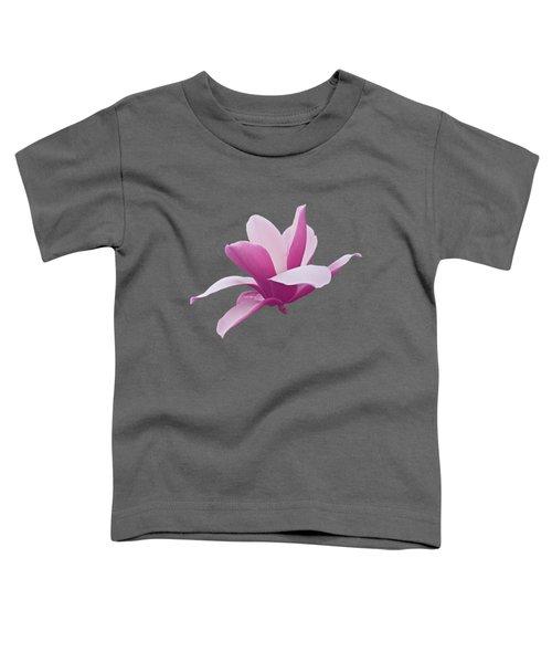 Paradox In Bloom Toddler T-Shirt