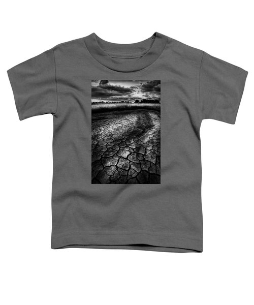 Parched Prairie Toddler T-Shirt