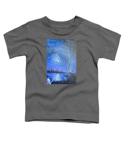 Parker's Dream Toddler T-Shirt