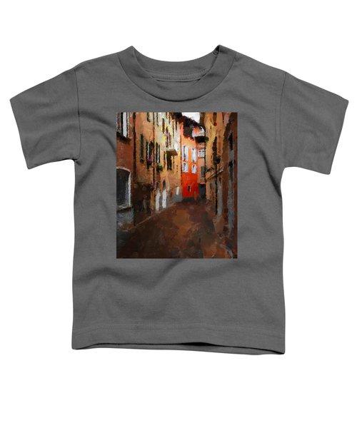 Parting Toddler T-Shirt