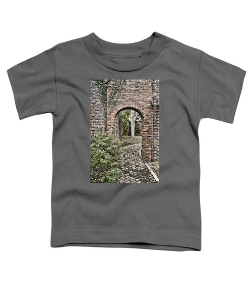 Passage  Toddler T-Shirt