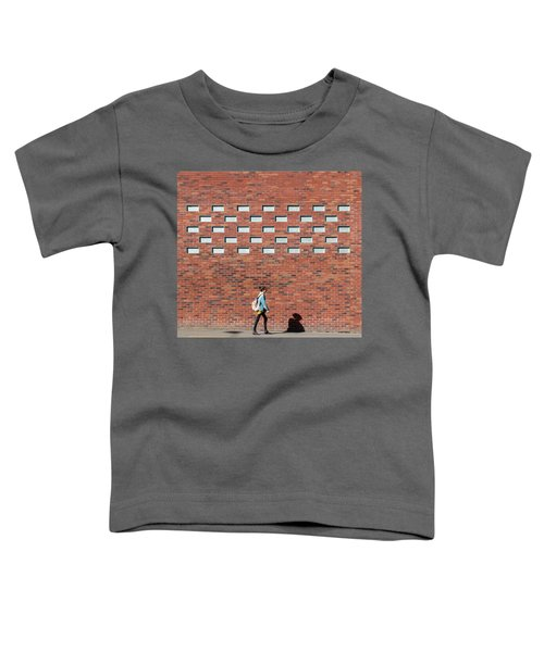 Passing By Toddler T-Shirt