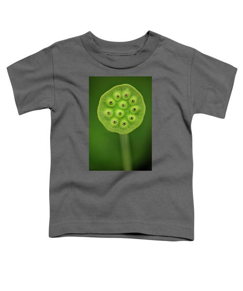 Past Prime Toddler T-Shirt