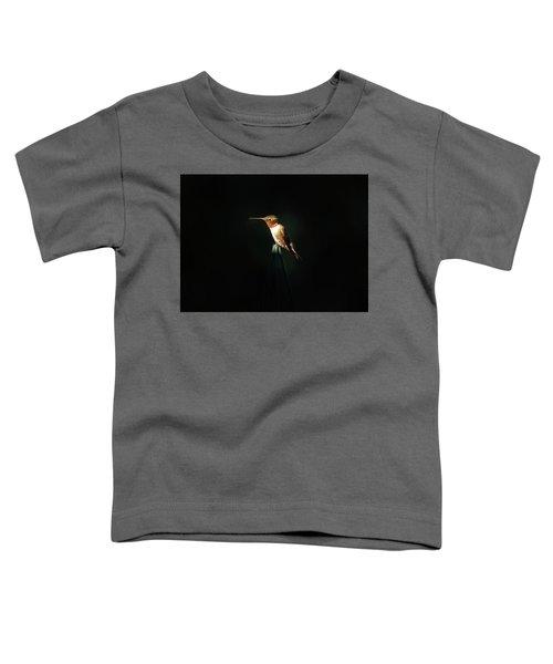 Patch Of Morning Sun Toddler T-Shirt