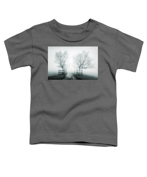 Path To Nowhere II Toddler T-Shirt