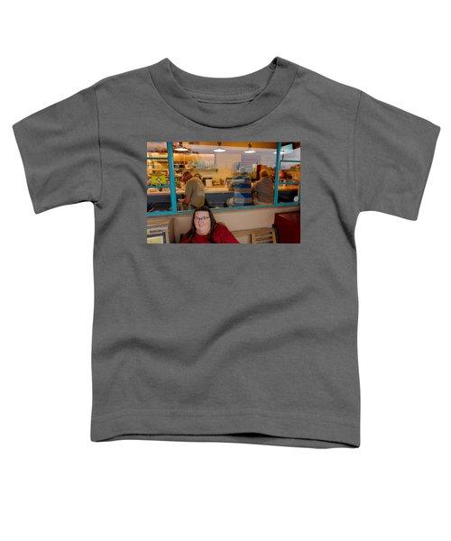 Pathawks Toddler T-Shirt