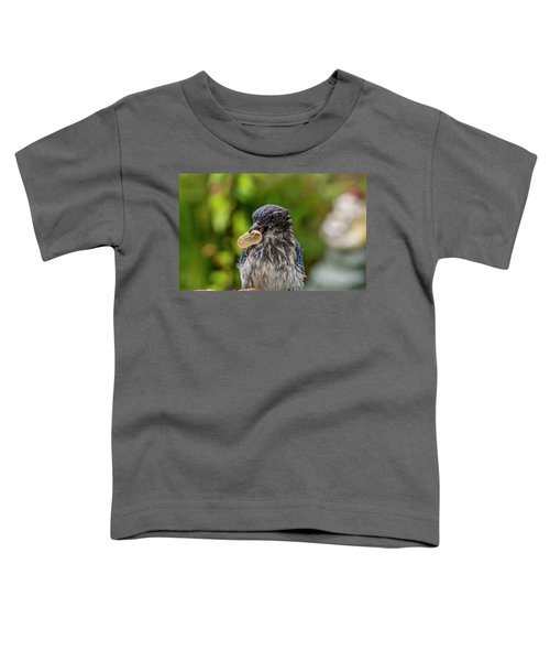 Peanut Hunter Toddler T-Shirt