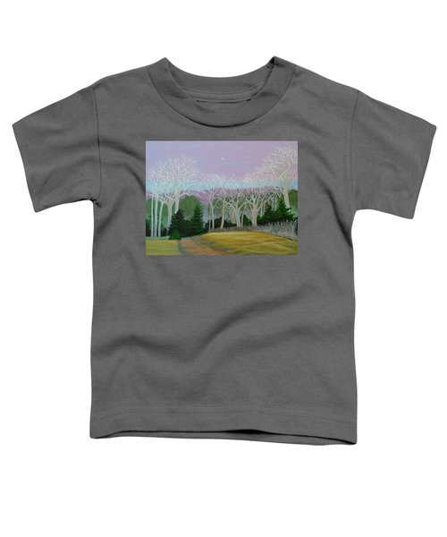 Pearlescence Toddler T-Shirt