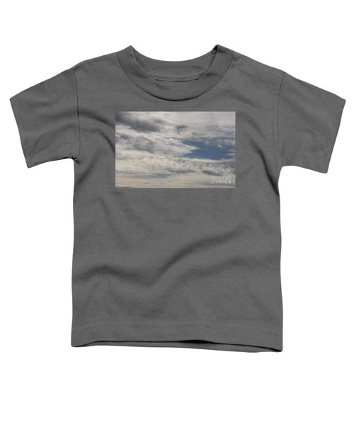 Peeking Sky Toddler T-Shirt