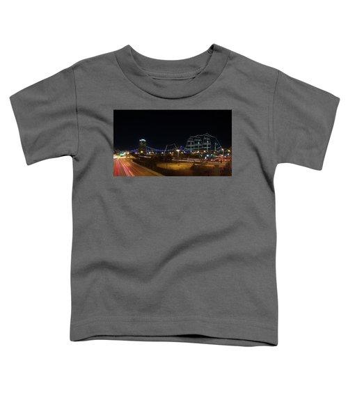 Penn's Landing Toddler T-Shirt