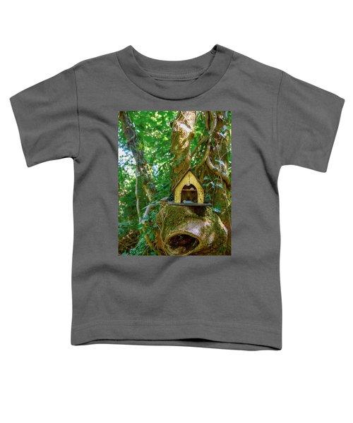 Perch Toddler T-Shirt