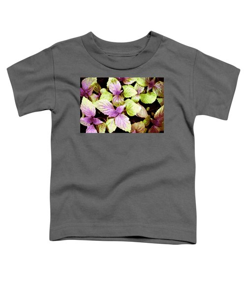 Perilla Beauty Toddler T-Shirt