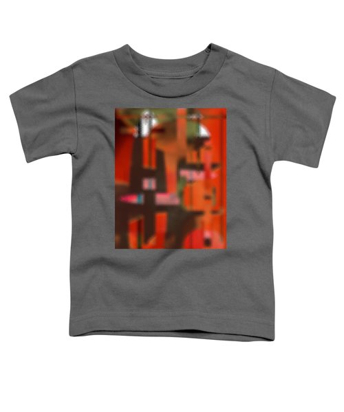 Persona - Obscured Idol Adherence 2015 Toddler T-Shirt