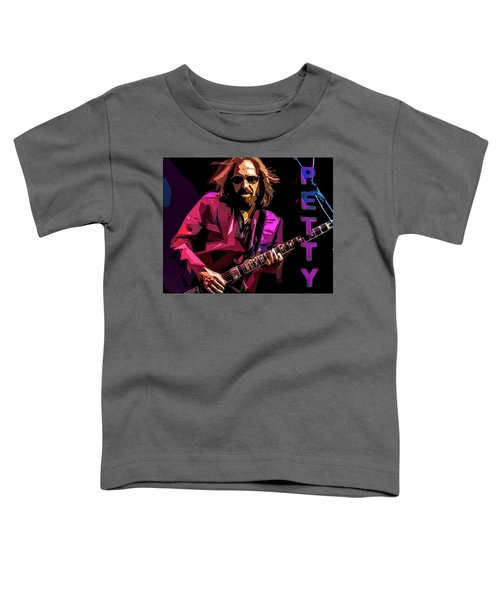 Petty Toddler T-Shirt