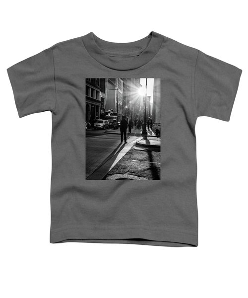 Philadelphia Street Photography - 0943 Toddler T-Shirt